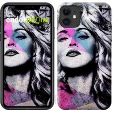 Чехол на iPhone 11 Art-Madonna 4131t-1722